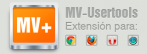 MV-Usertools